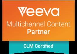 Veeva CLM Certified