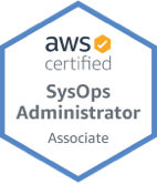 AWS Certified SysOps Administrator Associate